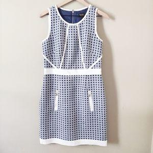 Laundry by Shelli Segal Sleeveless Dress